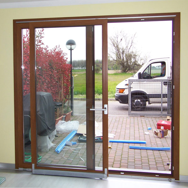 Serramenti in pvc brunello loris dal 68 costruzione e installazione di serramenti a monselice - Porte finestre in pvc prezzi ...