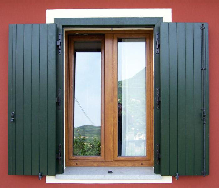 Serramenti in pvc brunello loris dal 68 costruzione e installazione di serramenti a monselice - Immagini finestre in pvc ...