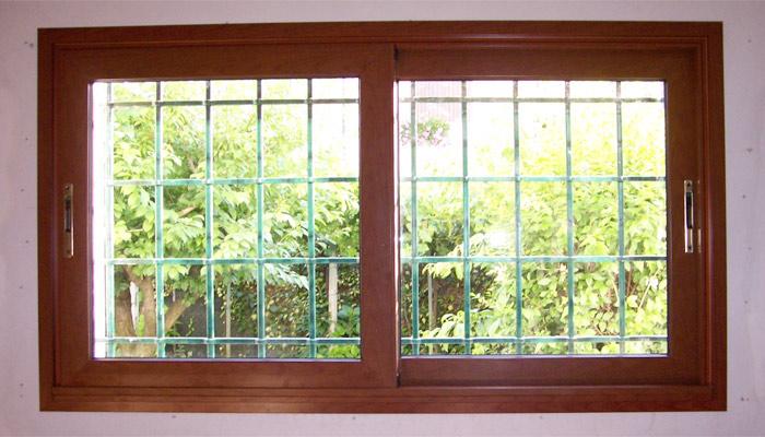 Serramenti in alluminio brunello loris dal 68 costruzione e installazione di serramenti a - Costruire una finestra in alluminio ...