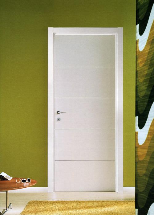 Porte Con Inserti In Alluminio : Porte in legno brunello loris anni di esperienza