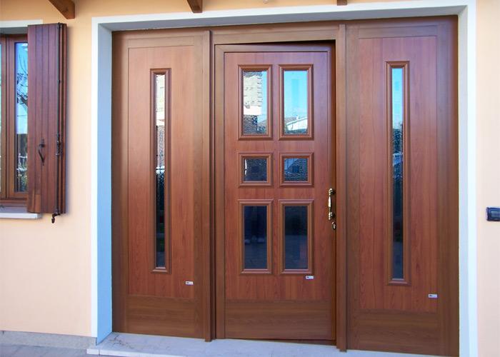 Serramenti in alluminio brunello loris dal 68 for Finestra basculante